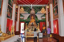Wat Khae, Suphan Buri, Thailand