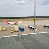 Аэропорт  Nuremberg NUE
