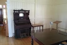 Mareeba Heritage Museum and Visitor Information Centre, Mareeba, Australia