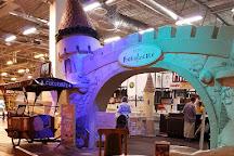 Shopping mall Spice, Riga, Latvia