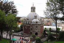El Pocito, Mexico City, Mexico