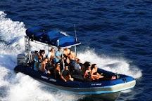 Blue Water Rafting, Kihei, United States