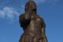 Norwegian Lady Statue, Virginia Beach, United States