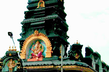 Pazhavangadi Ganapathy Temple, Thiruvananthapuram (Trivandrum), India