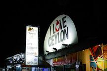 I Love Ceylon Gallery, Ella, Sri Lanka