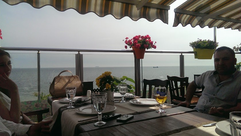 Aladağ Restaurant Resim 2