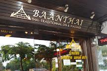 Baan Thai massage, Bangkok, Thailand