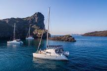 Sail Away Santorini Catamaran Sailing, Fira, Greece