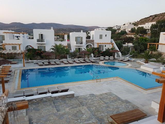 Yialos Beach Hotel