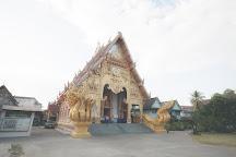 Wat Sri Panton Temple, Nan, Thailand