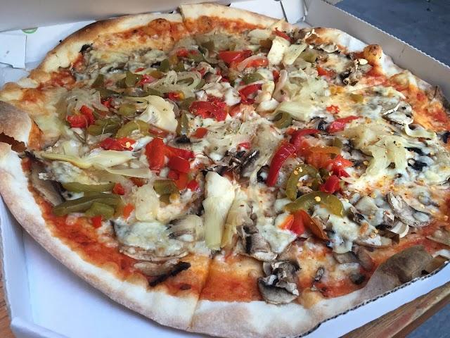 Pizza Gillou