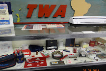 TWA Museum, Kansas City, United States
