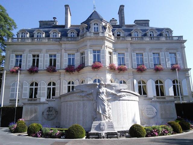 Office de Tourisme Epernay