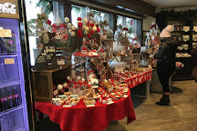 Chocolate Barr's, Stratford, Canada