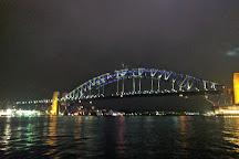 Luna Park Sydney, Milsons Point, Australia