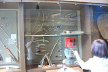 Northeastern Nevada Museum, Elko, United States