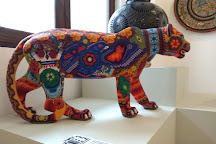 Museo de Arte Indigena Contemporaneo, Cuernavaca, Mexico