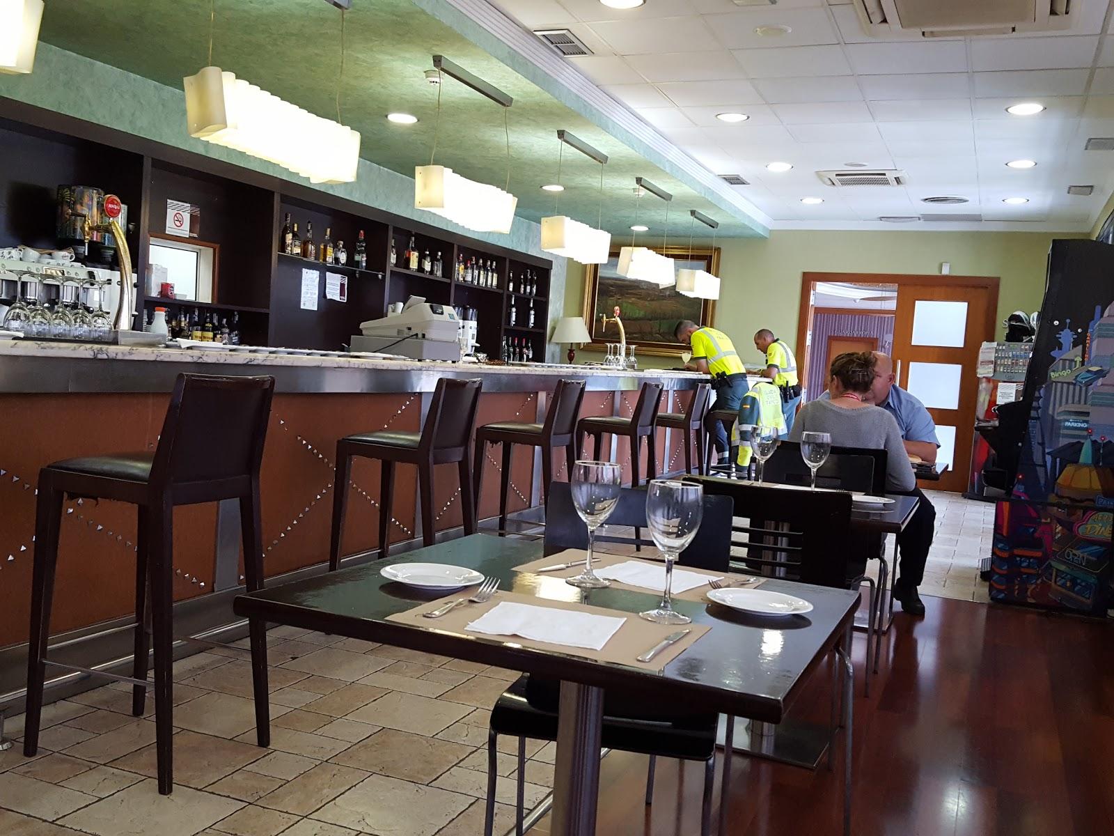 Restaurante El Milagro