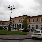 Станция  Pisa Airport