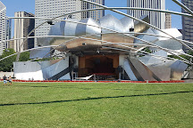 Maggie Daley Park, Chicago, United States