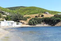 Agios Fokas Beach, Skyros, Greece