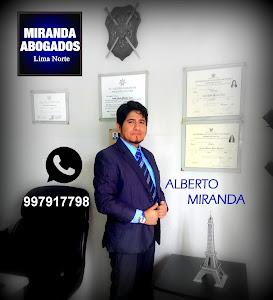 MIRANDA ABOGADOS Lima Norte 5