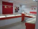 Ювелирный магазин Золотой, проспект Металлургов на фото Новокузнецка