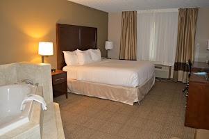 Wyndham Garden Hotel Cross Lanes Charleston Wv