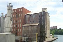 Goodtime III, Cleveland, United States