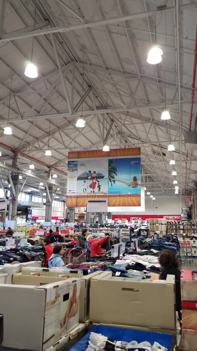 Costco Vision Center
