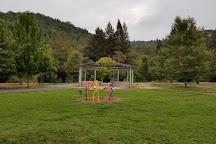 Howarth Park, Santa Rosa, United States
