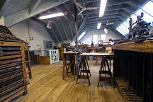 Robert Smail's Printing Works, Innerleithen, United Kingdom