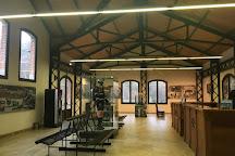 Ecomuseo Minero Valle de Samuno, Langreo, Spain