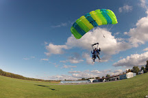 Skydive Central New York, Weedsport, United States