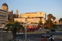Casino Barriere de Saint-Raphael, Saint-Raphael, France