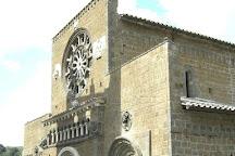 Santa Maria Maggiore, Tuscania, Italy