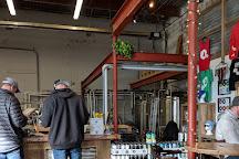 Lone Pine Brewing Company, Portland, United States