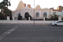 Templo Hindu, Benalmadena, Spain