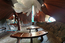 Sea Ranch Chapel, The Sea Ranch, United States