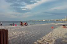 Pensacola Beach Marina, Pensacola Beach, United States