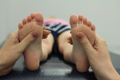 Sports Physiotherapy South
