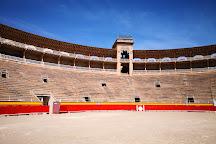 Plaza de Toros de Palma de Mallorca, Palma de Mallorca, Spain