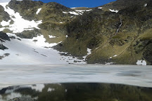 Ruta Verdaguer - Estany de Creussans, Arinsal, Andorra
