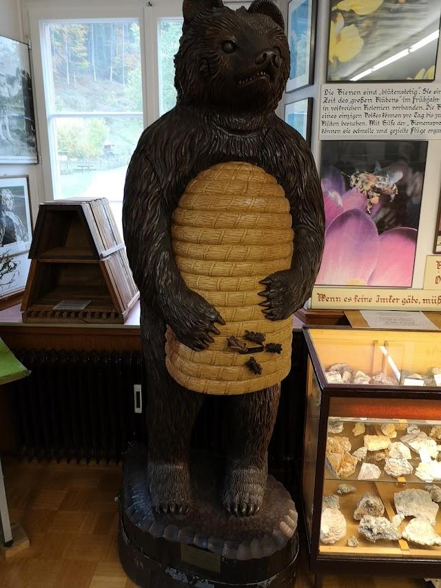 Bienenkundemuseum