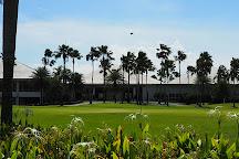 Lotus Valley Golf Resort, Bang Nam Priao, Thailand