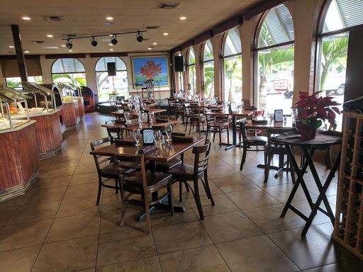 Cuba Lives Restaurant, Bar & Buffet