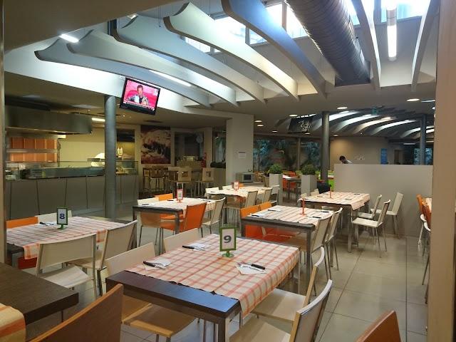 Bononia University Restaurant