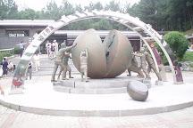 The Third Tunnel, Paju, South Korea