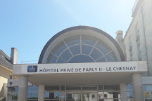 Parly 2, Le Chesnay, France