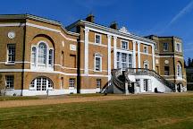 Waverley Abbey, Farnham, United Kingdom